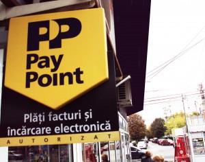 Facturile RCS & RDS pot fi plătite şi prin terminalele PayPoint