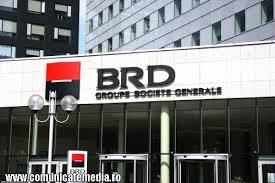 BRD Finance are un nou  Director General: Antoine Gabizon
