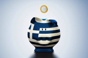 Economia Greciei a trecut pe plus