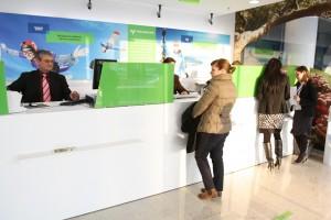 Volksbank relansează pachetele de cont curent