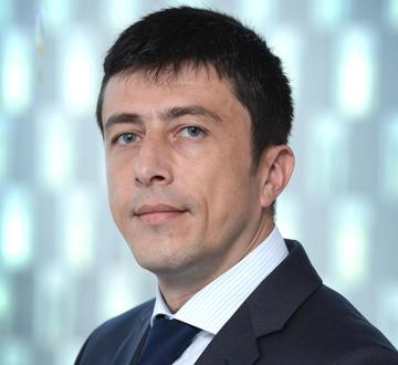Florin Brănici, Director Adjunct, Alpha Bank: Canalele alternative, viitorul industriei bancare