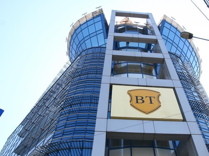 """BT încurajează firmele să """"investească româneşte"""""""