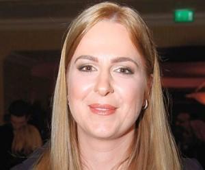 Madalina Teodorescu
