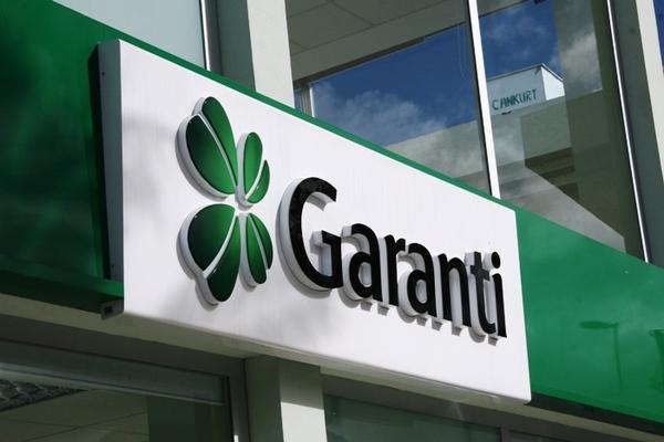 Fitch îmbunătăţeşte ratingul de viabilitate al Garanti Bank