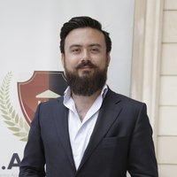 Avocatul Alexandru Lazăr este primul partener român al firmei de avocatură IntLaw, Spania