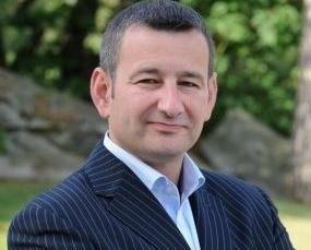 Kingfisher îl numește pe Christian MAZAURIC în funcția de CEO al Brico Dépôt România