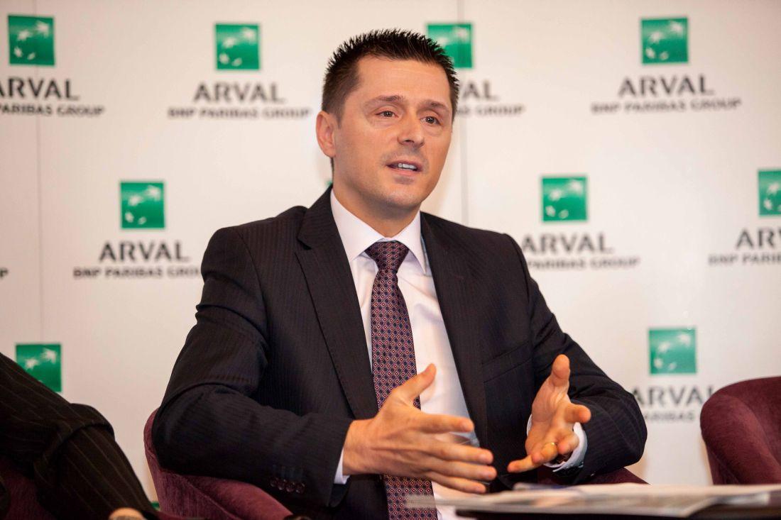 Arval a finalizat achiziția  GE Capital Fleet Services