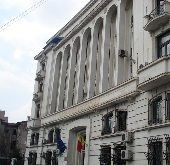 Înalta Curte de Casaţie şi Justiţie: nu există clauze abuzive în contractele de credit ale BCR