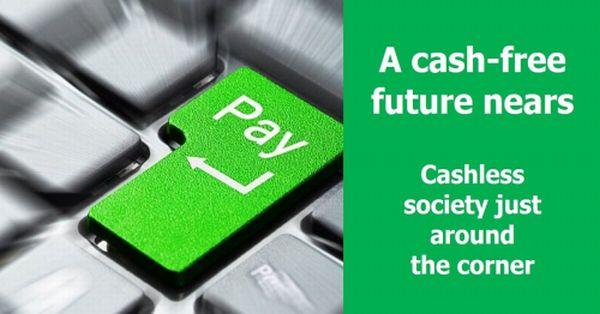 De ce trend-ul cashless ajută unele state