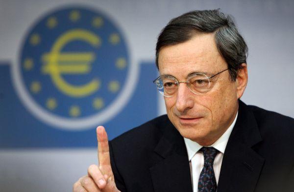 Mario Draghi dă drumul achiziţiilor de obligaţiuni corporative în Europa