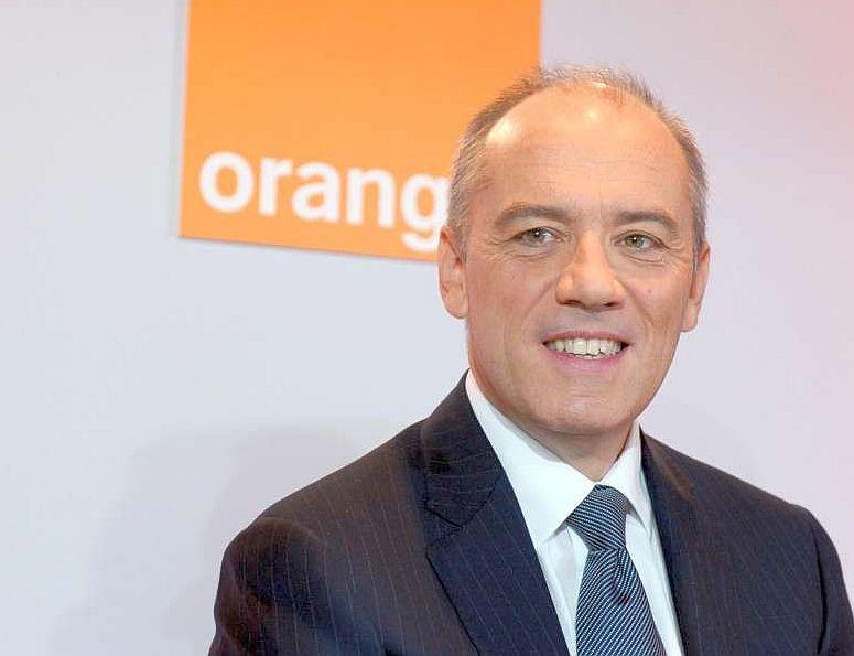 """Stephane Richard, CEO al Grupului Orange: """"Lansarea Orange Money în România este iminentă!"""""""