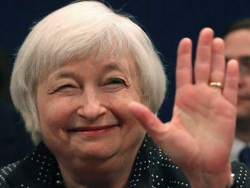 Bursele cresc după ce FED a dat economiei mai mult spaţiu de manevră