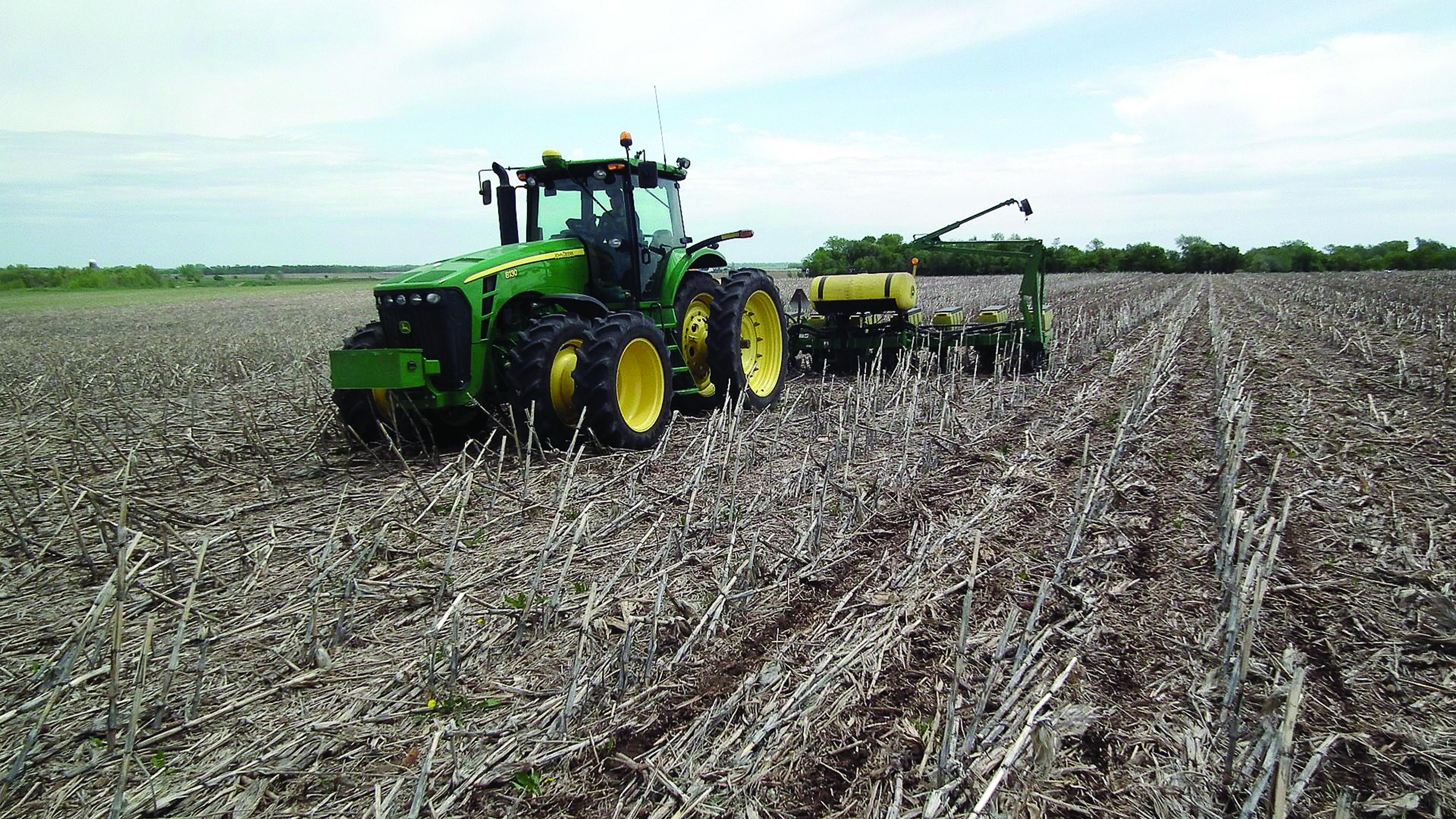 Seceta extremă a produs peste 80% din pagubele din anul agricol 2019-2020. Sud-Estul țării, cel mai afectat