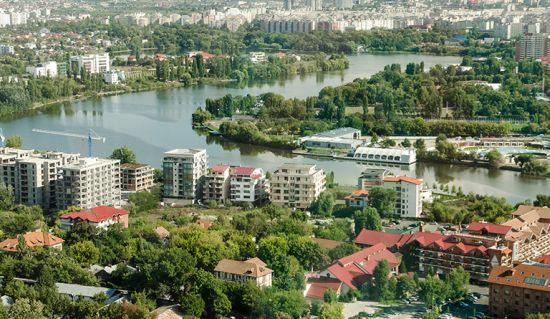 Piaţa rezidenţială: creştere de 2,4% a preţurilor