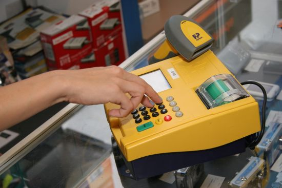 PayPoint România bate palma cu OTP Factoring