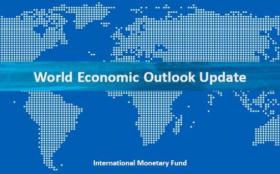 FMI menţine prognoza de o creştere economică globală de 3,4% în 2017