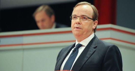 CEO HSBC: bancherii care generează 20% din veniturile londoneze s-ar putea muta la Paris