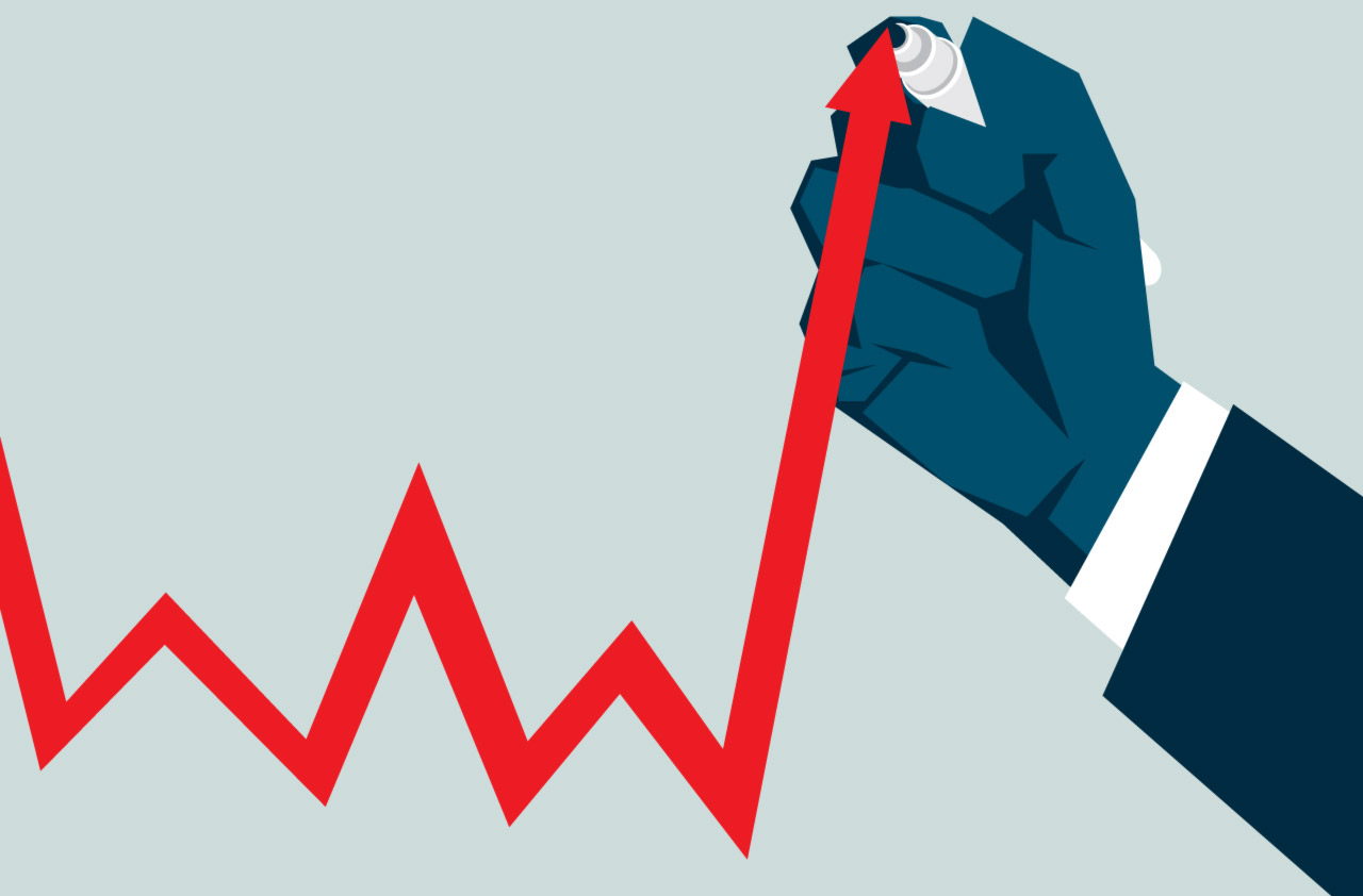 Ianuarie 2017: prețuri în scădere dar inflaţia anuală a revenit pe plus