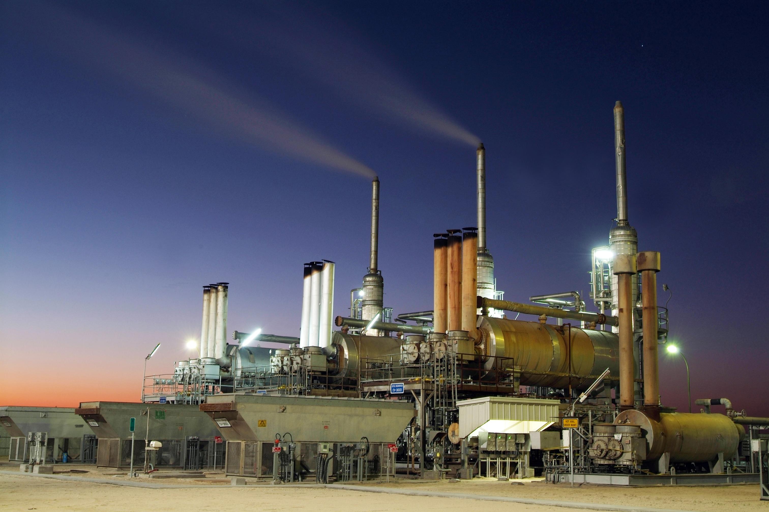 Vulcan va produce 270 de unităţi de pompare pentru  Kuwait Oil Company