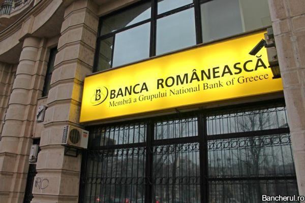Clienții Banca Românească care dețin unul dintre noile Pachete de Cont Curent au retrageri de numerar gratuite la orice ATM din România