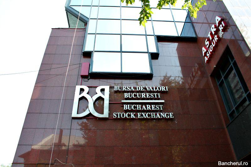 Bursa de Valori Bucureşti promovează România