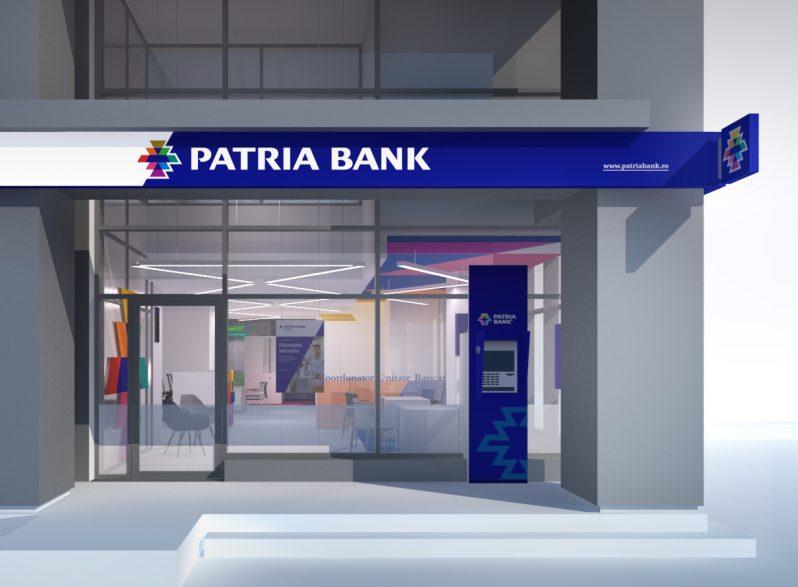 Depozitarul Central va distribui sumele de bani aferente cuponului nr. 3 pentru obligațiunile emise de PATRIA BANK S.A.