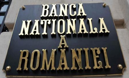 BNR menţine rata dobânzii de politică monetară la nivelul de 1,75% la sută pe an
