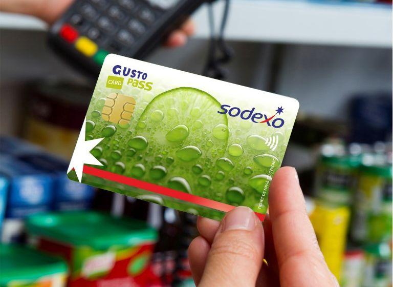 Jumătate de milion de utilizatori de carduri Sodexo își vor crea cont în aplicația MySodexo și vor opta pentru plăți mobile