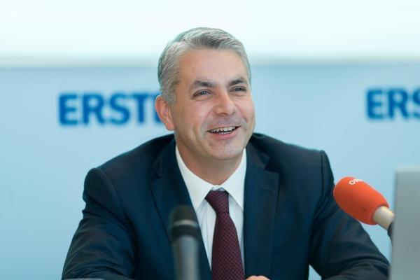 George, platforma digitală a Erste Group ajunge la aproape 2 milioane de utilizatori