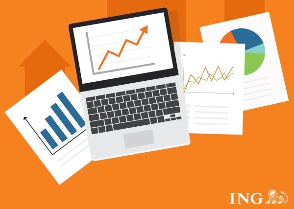 ING Bank România: creștere a cotei de piață în 2017 și dezvoltare accelerată a businessului prin digitalizare
