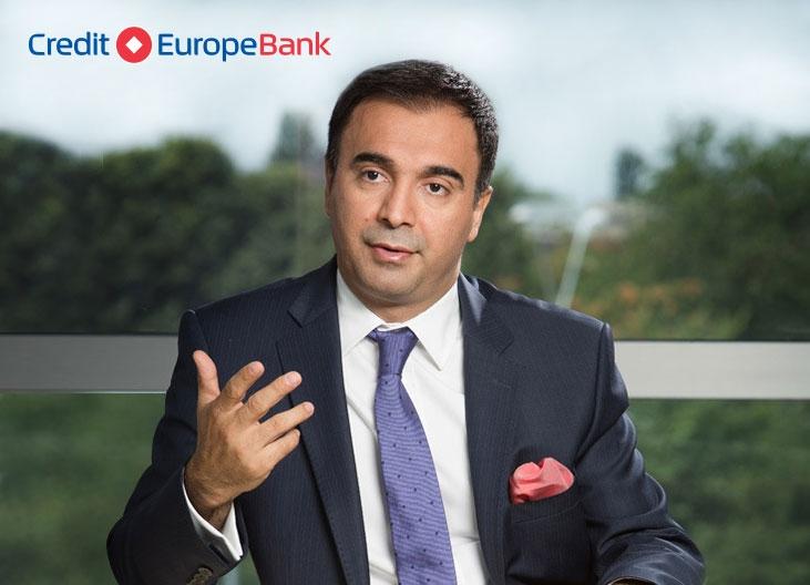Credit Europe Bank România a încheiat 2017 cu 54 milioane lei profit brut