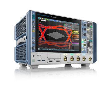 Un nou osciloscop de înaltă performanță lansat de Rohde & Schwarz
