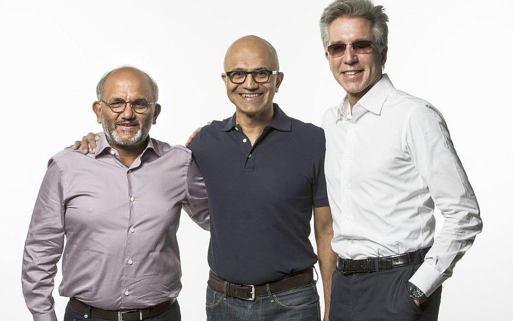 SAP, Adobe și Microsoft lansează Open Data Initiative