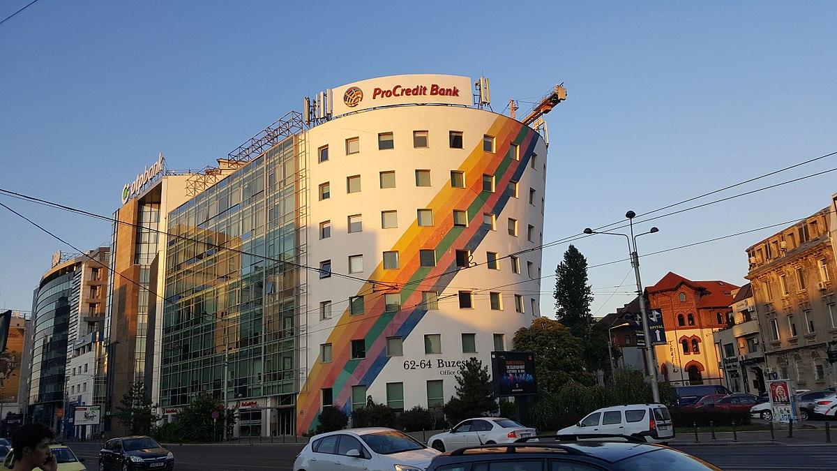 ProCredit Bank România a acordat IMM locale de la începutul anului credite verzi în valoare de peste 20 milioane euro