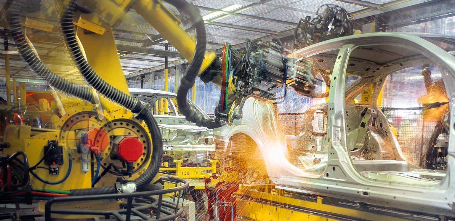 Barometru IRSOP&SNSPA: În România totul creşte: industria, riscurile legate de costuri, preţurile, importurile…