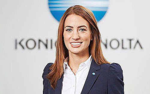 Konica Minolta a fost numită din nou lider în industrie conform indicelui de sustenabilitate Dow Jones