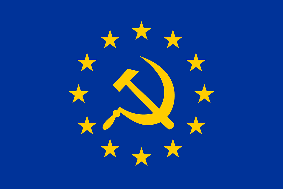 Rusia profită că UE a ajuns ca URSS