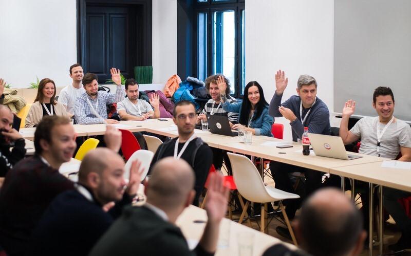 Techcelerator face echipă cu Google Developers Launchpad –  primul parteneriat de acest tip din România