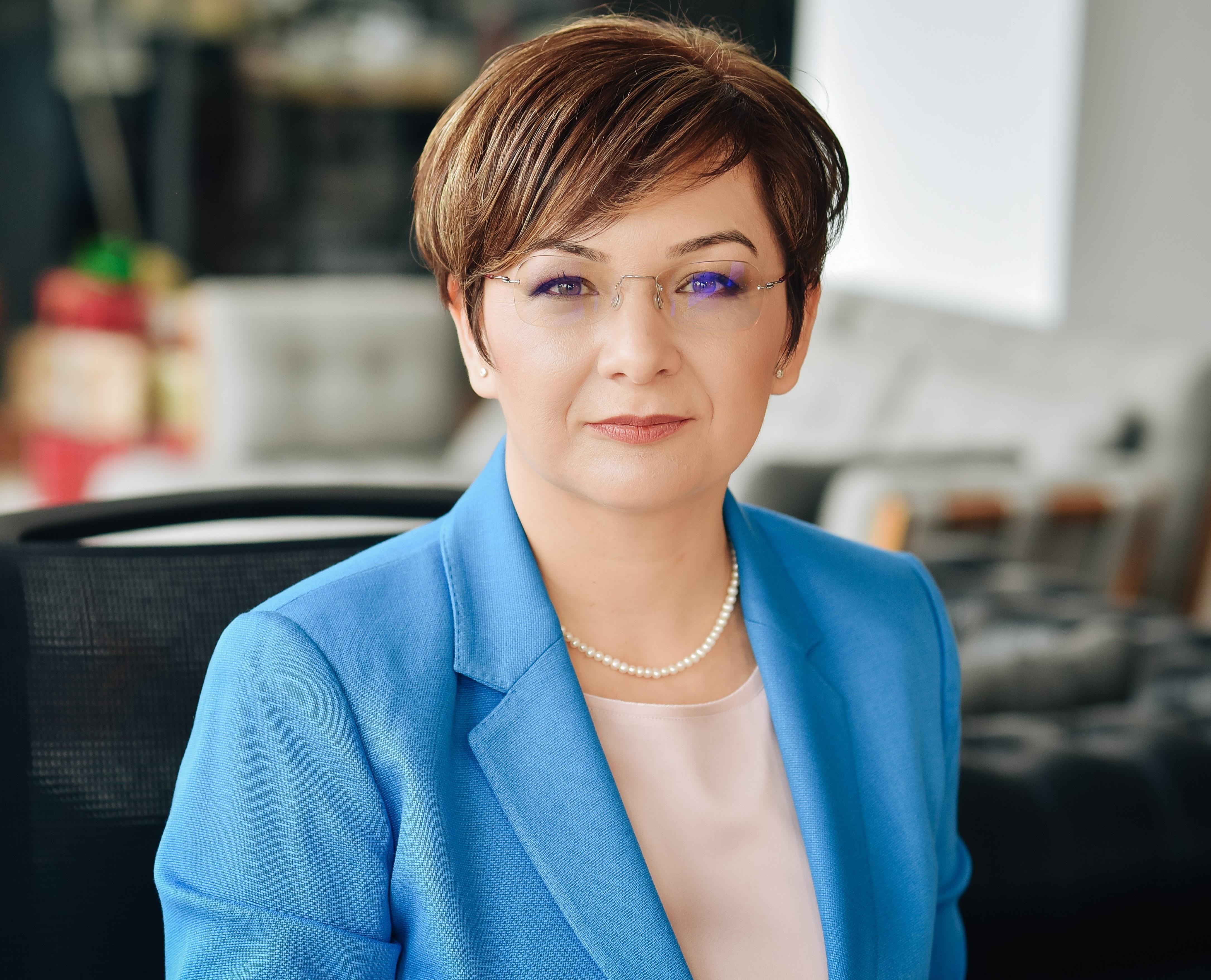 Cristiana Fernbach înființează prima casă de avocatură din România dedicată 100% noilor tehnologii