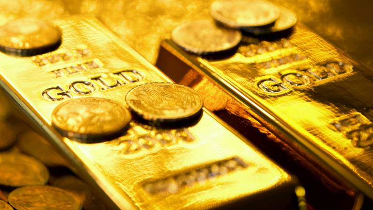 Romania among countries MOST tracking gold price