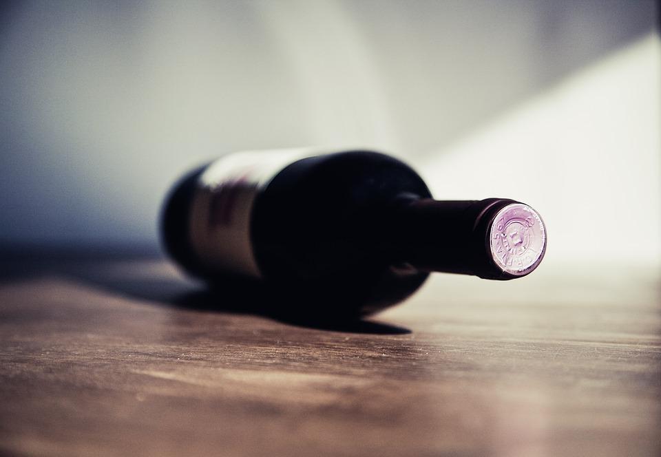 Țintă pentru investitorii profesioniști: cele mai scumpe vinuri din lume