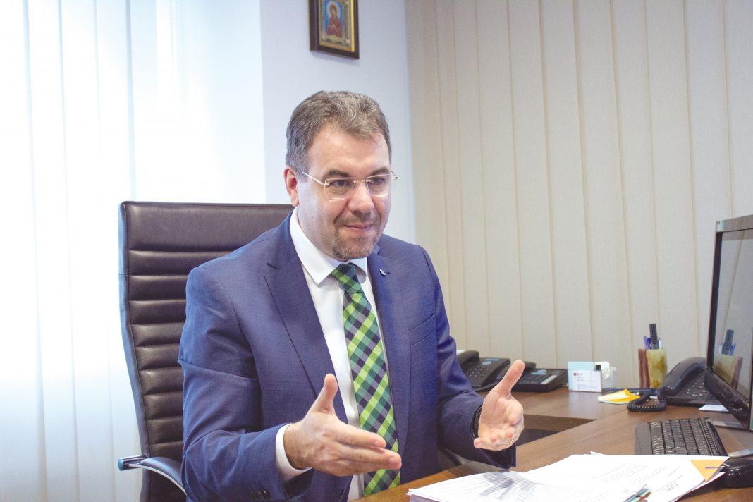 Leonardo Badea (ASF): Obiectivul nostru principal este protecția consumatorilor financiari