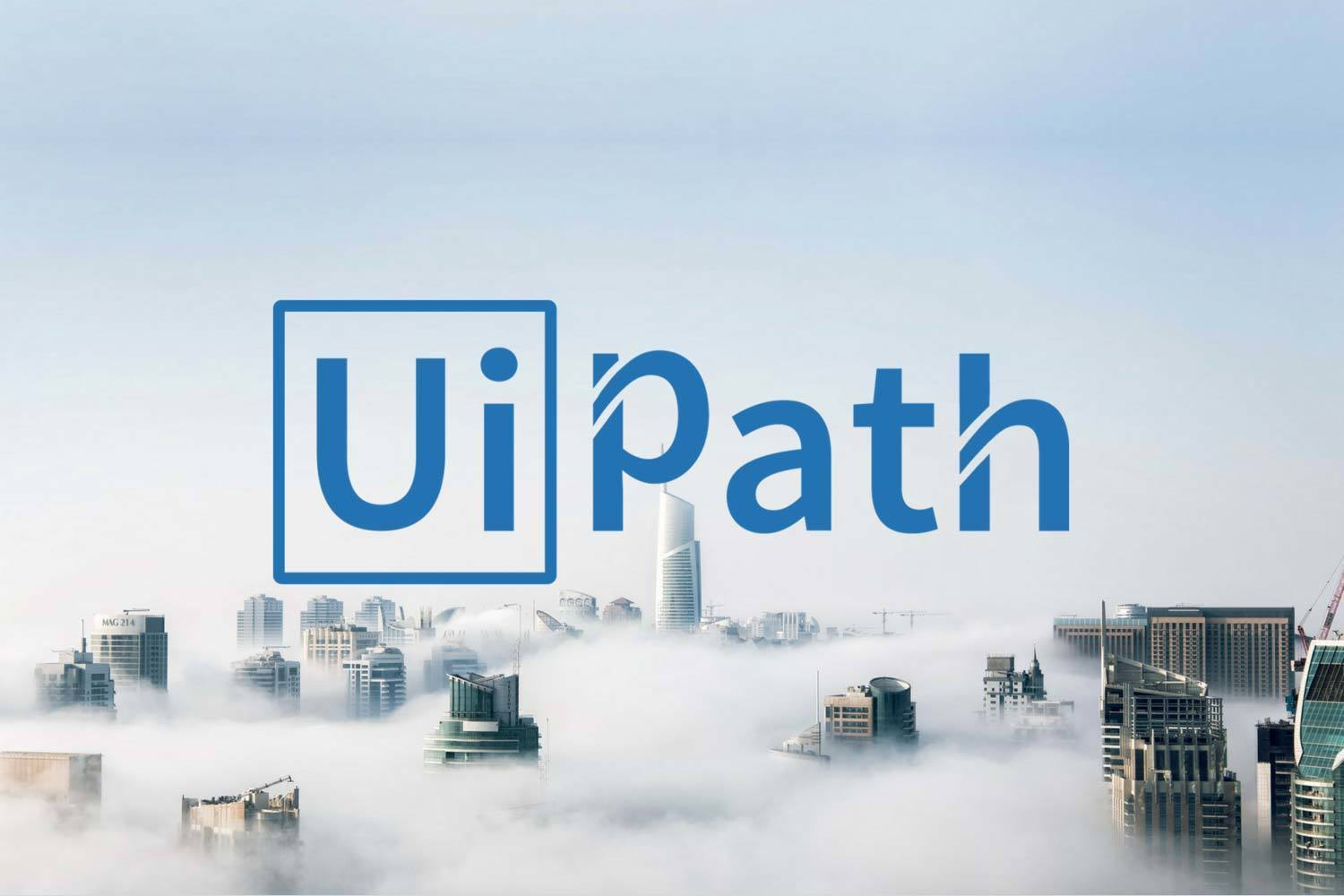 RPA firm UiPath closes $568m funding round