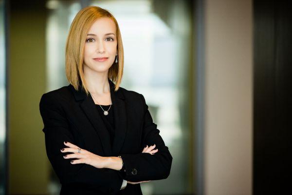 Alice Ivanovici devine Partener în cadrul Departamentului de Audit  al EY România
