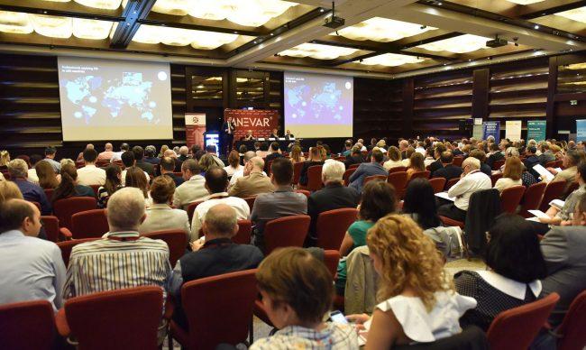 """Conferința Internațională """"Viitorul evaluării pentru garantarea creditelor"""""""