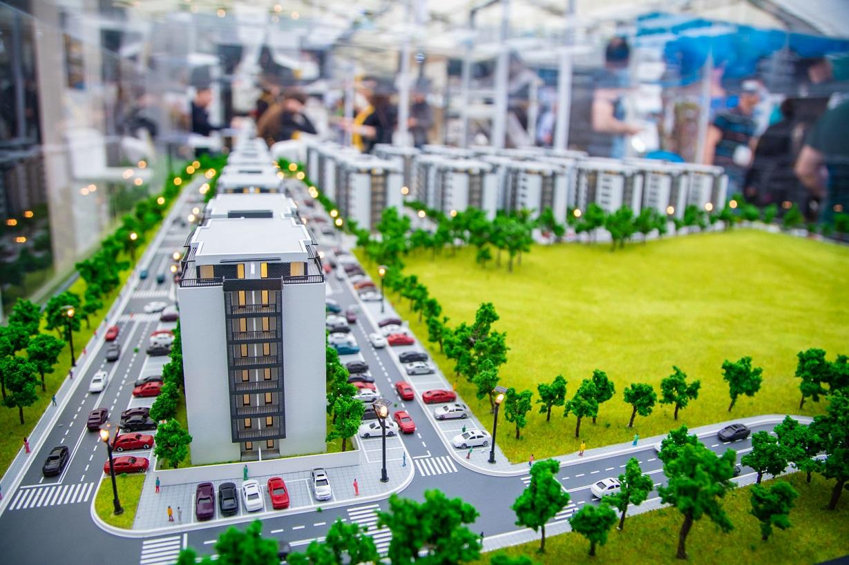 Imobiliarium: Segmentul rezidențial middle class se vinde cel mai bine, fiind singurul care evoluează într-un ritm constant