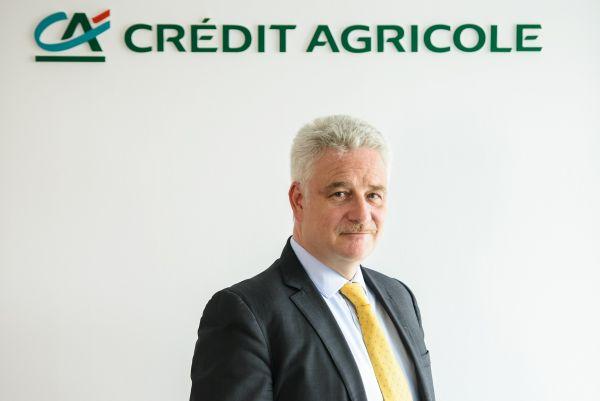 Crédit Agricole România a contractat un credit de la BERD