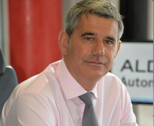 Frédéric Banco este noul Director General al BRD Sogelease