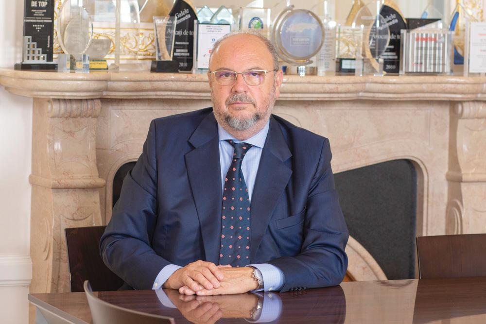 În România, profesia de avocat a avut o şansă enormă la începutul anilor '90