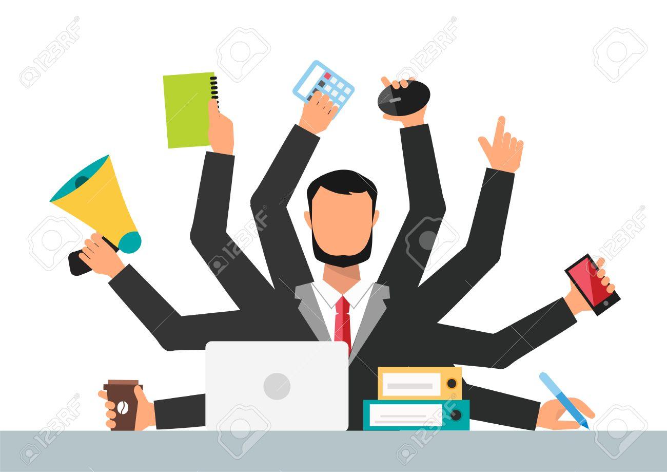 Sondaj BestJobs: Două treimi dintre angajații români sunt foarte stresați la locul de muncă